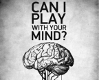 Your mind…..